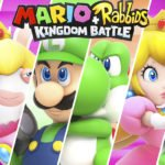 Nintendo estrenará Mario + Rabbids Kingdom Battle a Japón y China