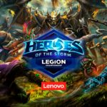 Se acerca la gran final del Heroes of the Storm Legion Championship
