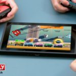 Ya está disponible Monopoly para Nintendo Switch