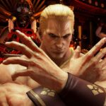 Ya está disponible Geese Howard en TEKKEN 7