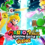 "Ya está disponible el ""Versus Mode"" de Mario+Rabbids Kingdom Battle"