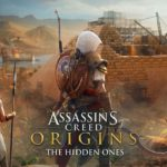 El primer DLC de Assassin's Creed Origins llamado The Hidden Ones se estrena el 23 de Enero