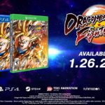Trailer de lanzamiento Dragon Ball FighterZ