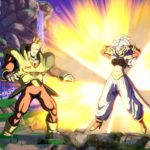 DRAGON BALL FighterZ hace parte del torneo EVO 2018
