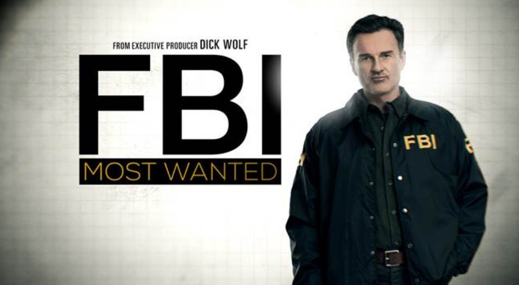 Wanted Serie