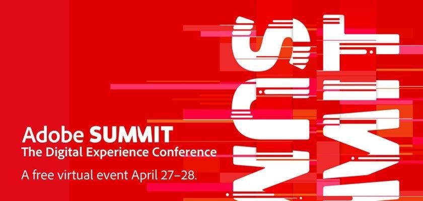 PortalGeekCo: Ya inició el Adobe Summit 2021 #AdobeSummit2021 #AdobeSummit https://t.co/c3P6vQAf80